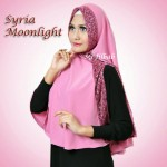 Jilbab Syria Moonlight