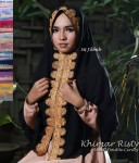 Khimar Renda Risty