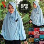 Jilbab Khimar Fathia