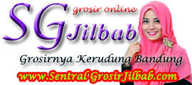 Grosir Online SG Jilbab