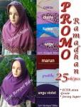 25 Rebuan Promo Ramadhan