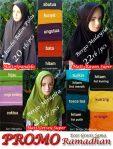 Jilbab Promo Ramadhan EGS
