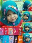 Syria Anak Bunga Melati