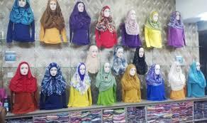 INFO BISNIS JILBAB KERUDUNG : Masa Surudan, Masa ini Berlaku dalam siklus bisnis jual beli jilbab kerudung di Bandung yang menjadi pusatnya produksi