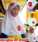 Grosir Jilbab Kerudung Sekolah