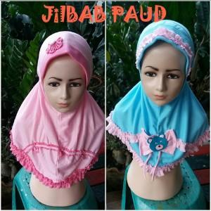 Grosir Jilbab Anak PAUD