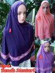 Jilbab Syria Renda Mentari