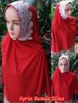 Jilbab Syria Renda Elina
