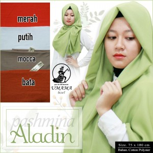 Pashmina Aladin