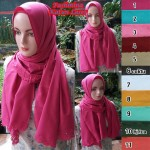 Pashmina Katun Press