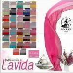 Pashmina Lavida by Umama