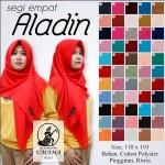 Hijab Segiempat Aladin