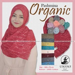 Pashmina  Organic Umama