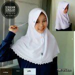 Jilbab Seragam Sekolah Press SG Jilbab
