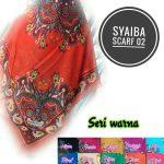 Segiempat Syaiba Scarf SG Jilbab