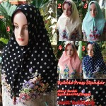 Hijab Bubble Press Standar