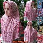 Hijab Press Kepang CK
