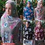 Hijab Syria Permata
