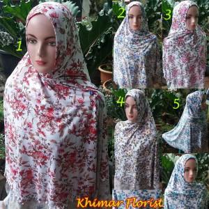 Khimar Florist