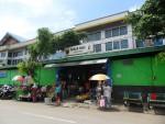 Grosir Jilbab Kerudung di Pasar Pagi Samarinda