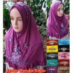 Jilbab Syria Renda Ratu