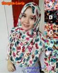 Hijab Donyta Luris