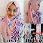Hijab Luris Tulip