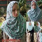 Hijab Luris Vivian
