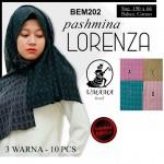 Pashmina Lorenza