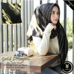 Gold Dragon 27 30 40 490 SG JIlbab design 8