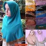 Hijab Pet Rumbai
