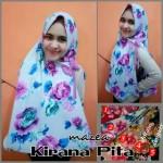 Kerudung Kirana Pita