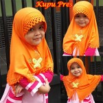 Jilbab Kupu Press