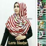 Hijab Luris Blaster
