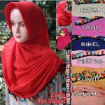 Luris Pet tassel 32 35 45 580 SG Jilbab 09 April'17