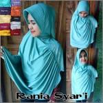 Hijab Rania Syar'i