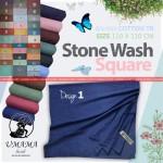 Stone Wash 23 26 35 410 SG Jilbab