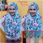 Kerudung Syria Diandra