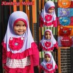 Jilbab Kantung Melati