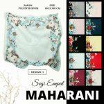 Maharani Design 11 Umama SG Jilbab