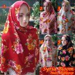 Jilbab Syria Bloom