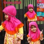 Jilbab Untun Kids