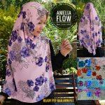 Khimar Amelia Flow