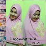 Kerudung Cassandra 2