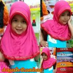 Jilbab Aisyah Rumbai