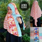 SALE STOCK Khimar Aiwa