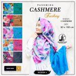 Pashmina  Cashmere Turkey 4
