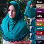 Pet Ghotic Sherly 28 31 40 510 SG Jilbab