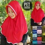 Jilbab Pet Saghira