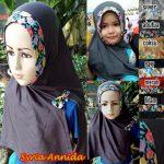Jilbab Syria Annida